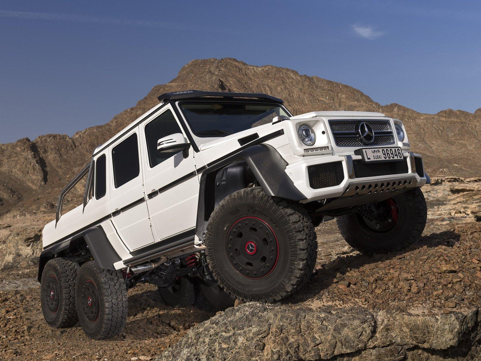 mercedes benz g63 amg 6x6 cuesta taringa. Black Bedroom Furniture Sets. Home Design Ideas