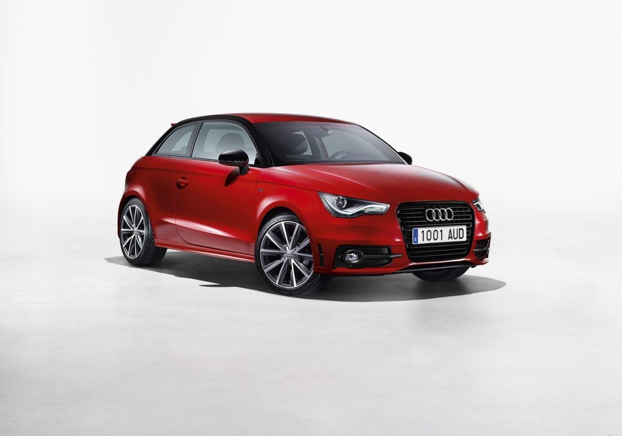 Audi Presenta La Edicion Exclusiva A1 Adrenalin Revista Del Motor