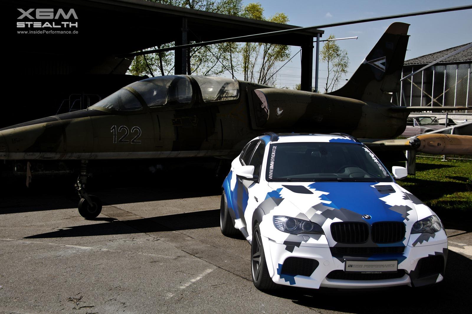 revista de motor, novedades, competiciu00f3n, fotos espu00eda BMW M GmbH ...
