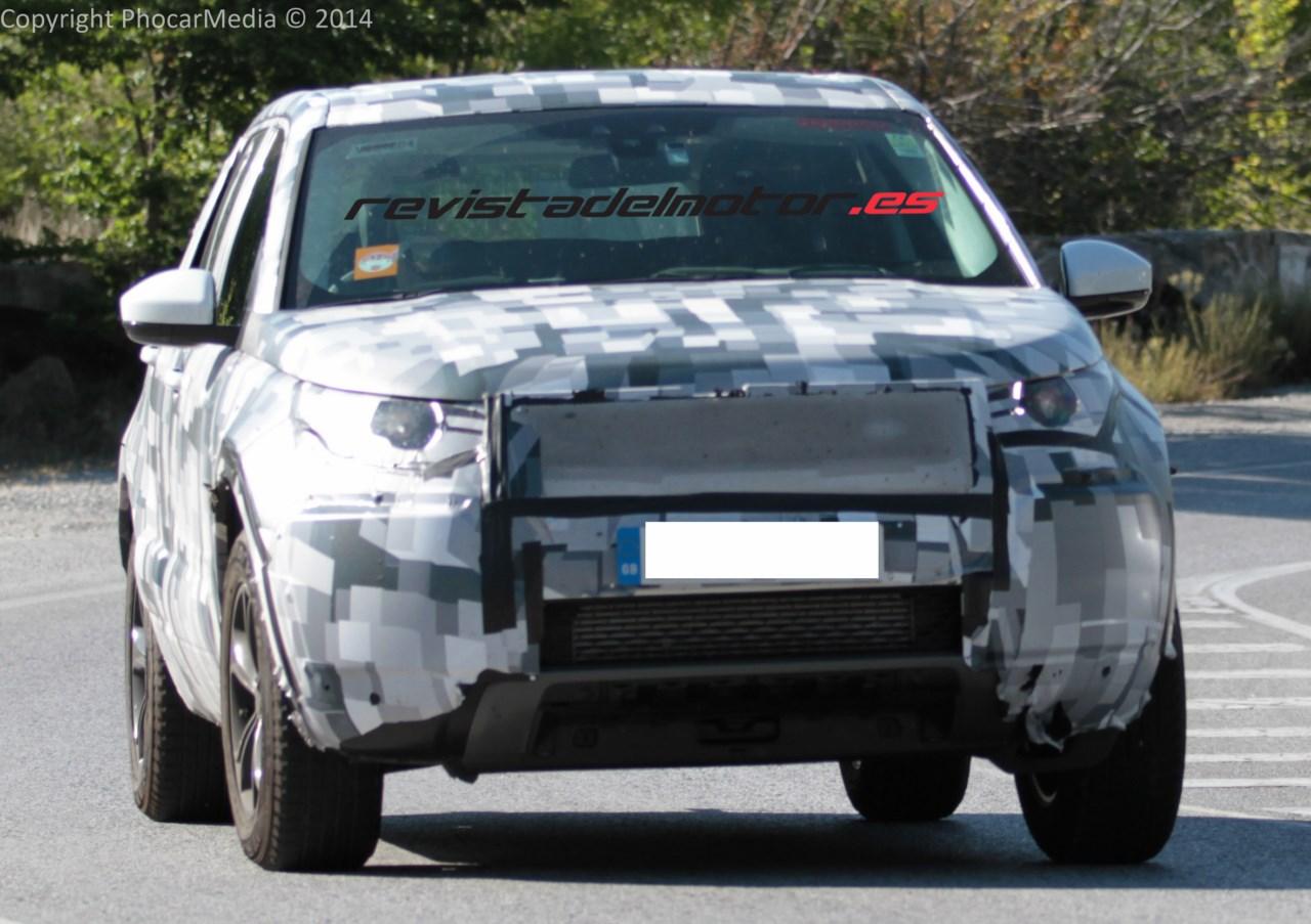 Land Rover Discovery Sport 1 Revista Del Motor