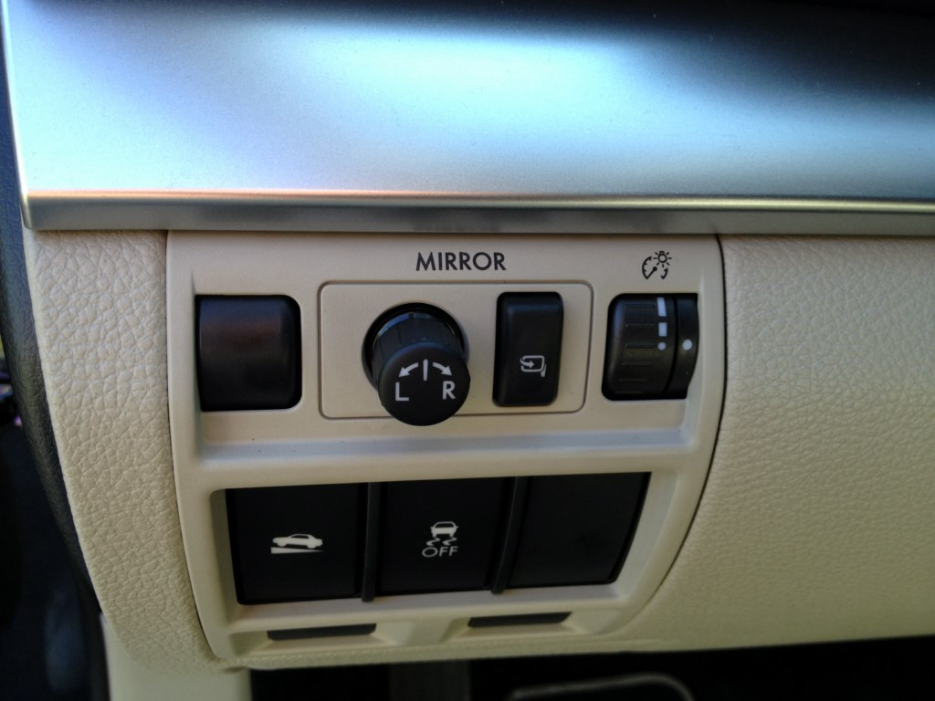 Subaru Outback Boxer Diesel Autos Weblog
