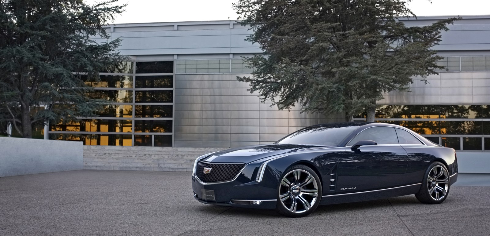 2021 Cadillac Elmiraj Rumors