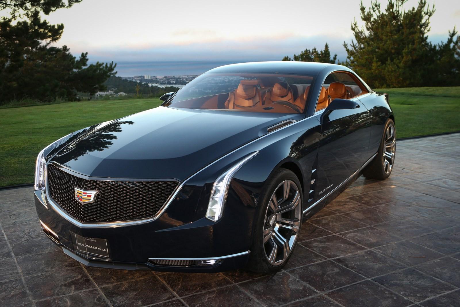 2021 Cadillac Elmiraj Prices
