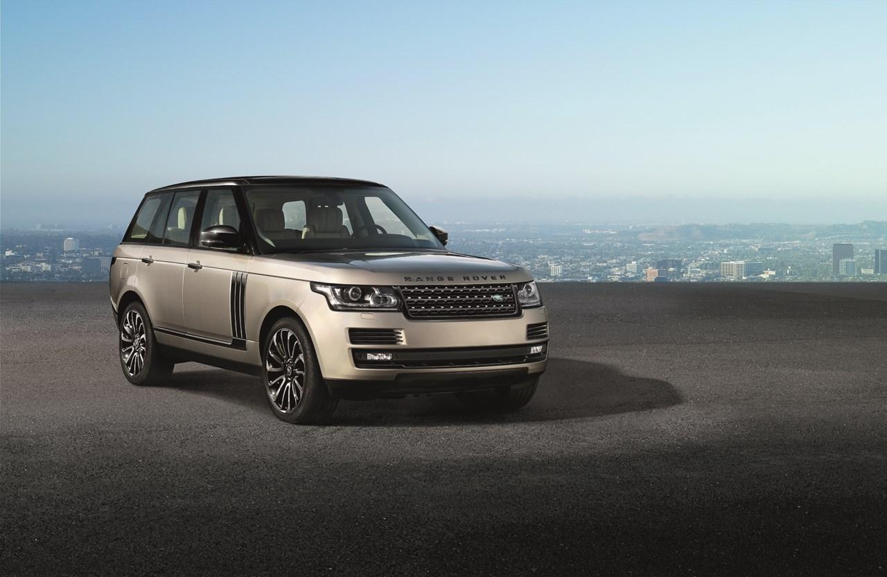 nuevos range rover hybrid y range rover sport hybrid revista del motor. Black Bedroom Furniture Sets. Home Design Ideas