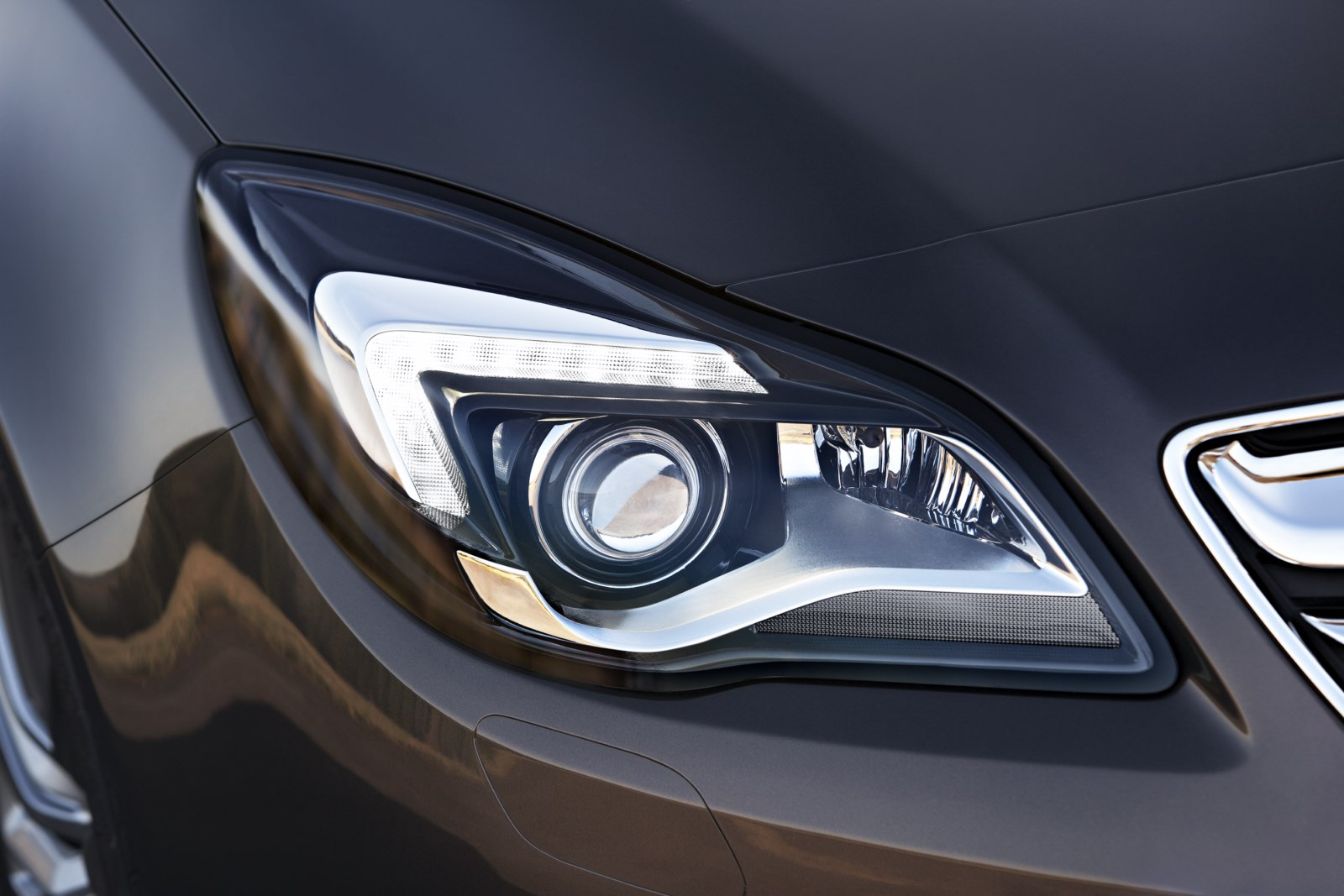 Prueba opel insignia 2 0 cdti 140 cv 5 puertas revista for K and w motors