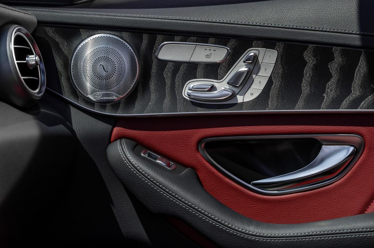 Best Car Air Freshener Mercedes