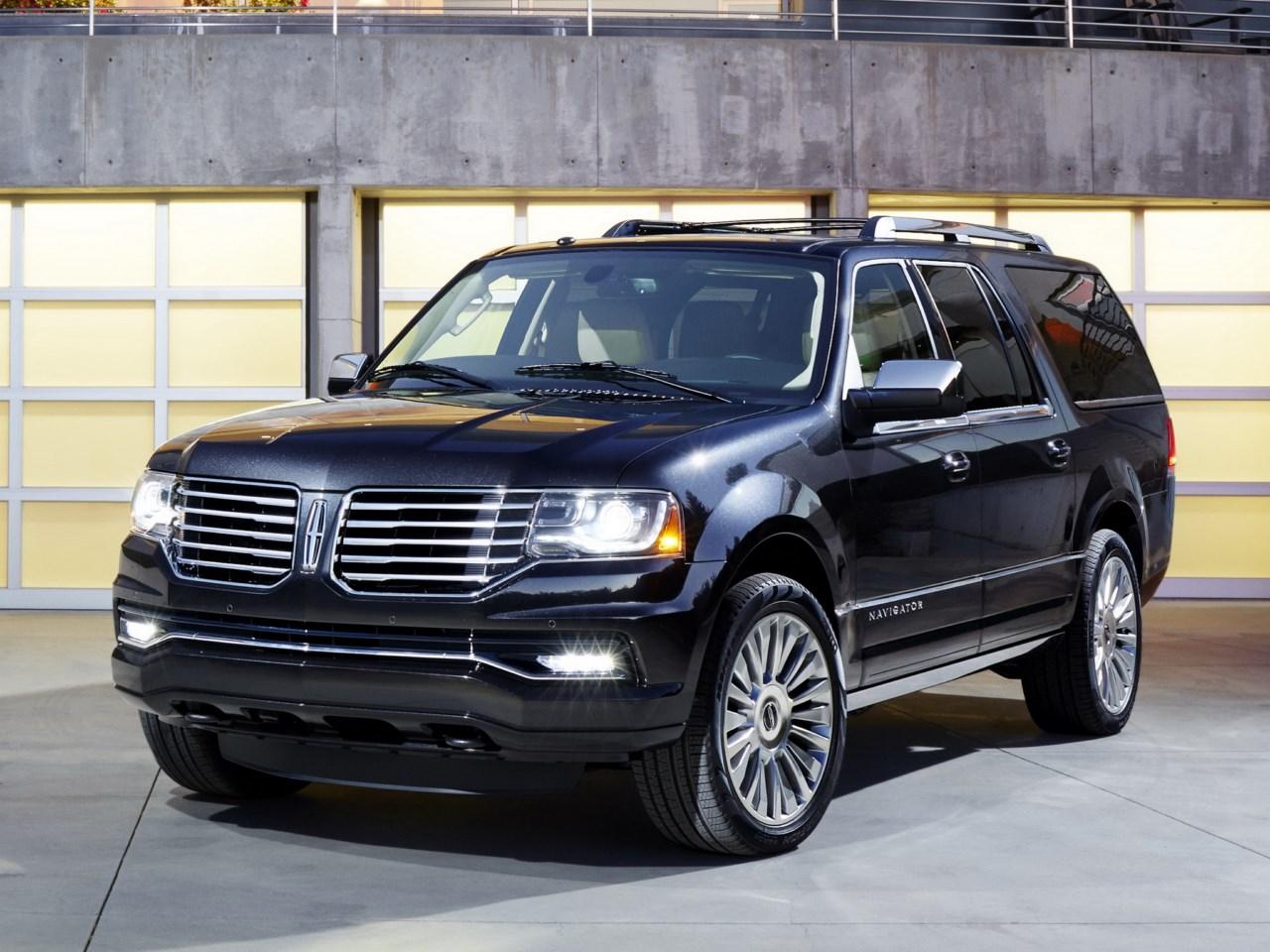 Nuevo Lincoln Navigator Revista Del Motor.html | Autos Weblog