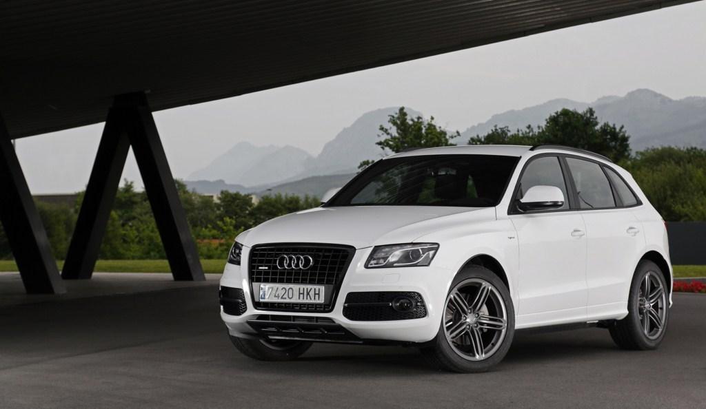 Q3 Black Edition >> Nuevas series especiales para la gama SUV de Audi - Revista del motor
