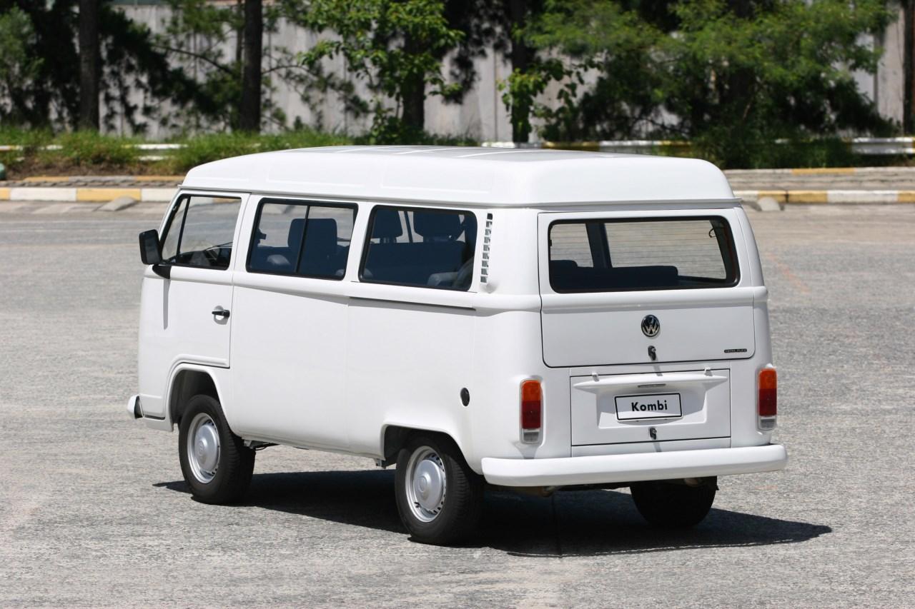 Volkswagen Transporter T2 Revista Del Motor
