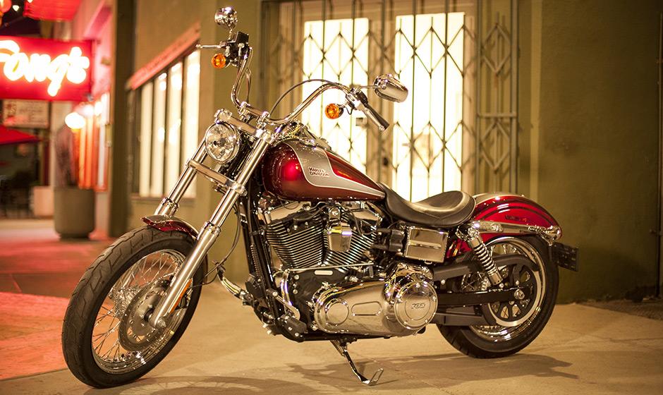 Harley Davidson Archivos Revista Del Motor