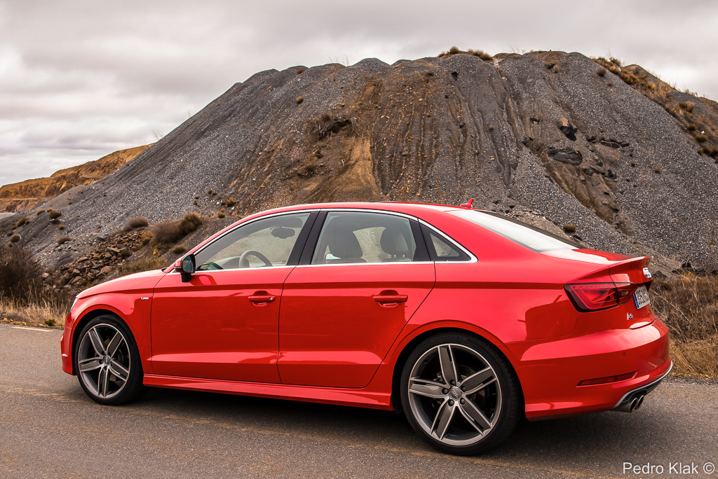 Image Result For Audi A Tfsi Opiniones