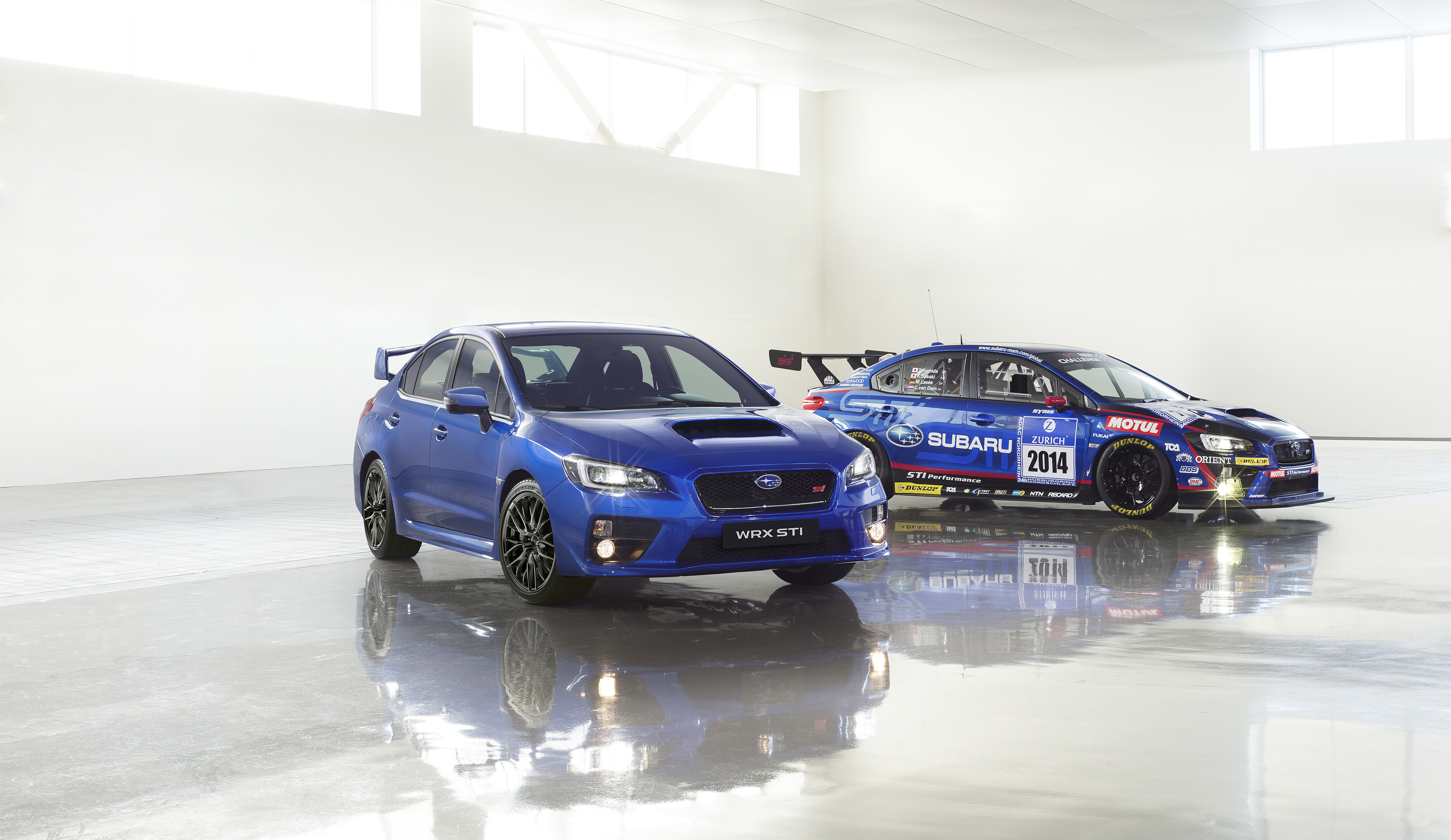 contacto subaru wrx sti revista del motor. Black Bedroom Furniture Sets. Home Design Ideas