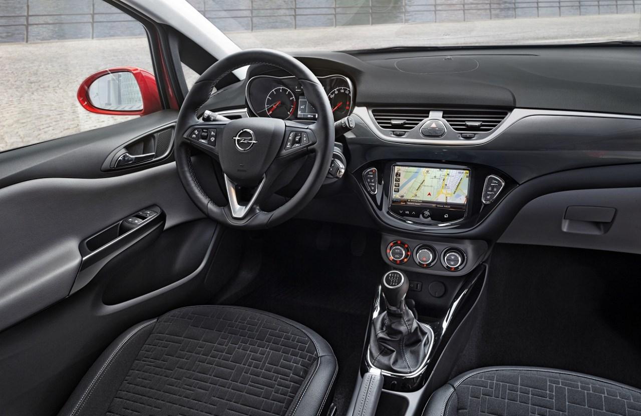 Nuevo Opel Corsa Revista Del Motor