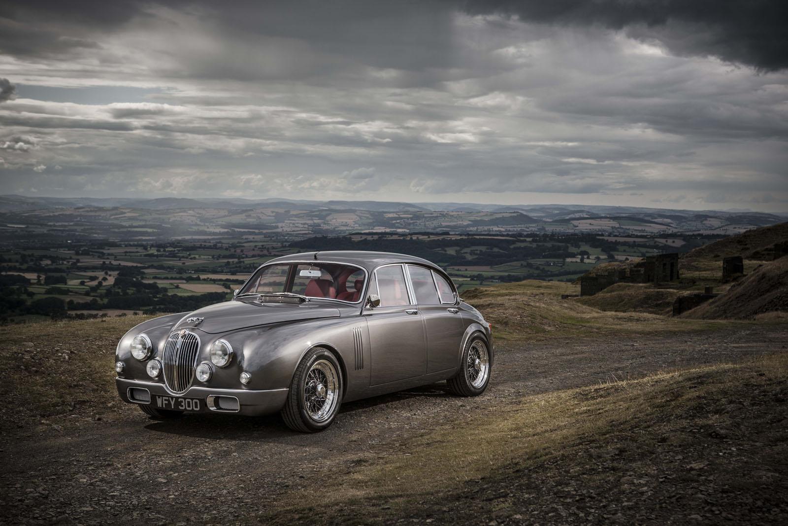 El Jaguar de Ian Callum