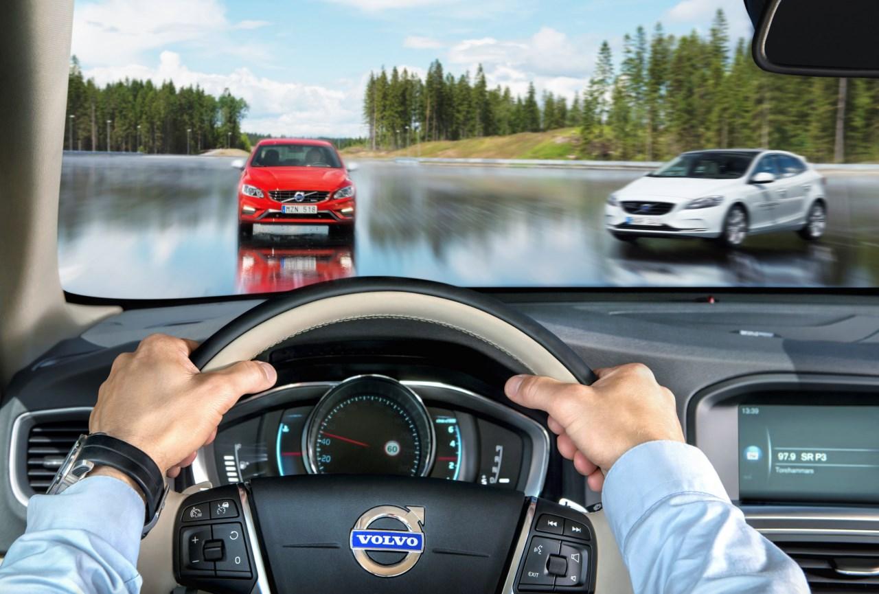 Astazero, el nuevo centro de pruebas de Volvo