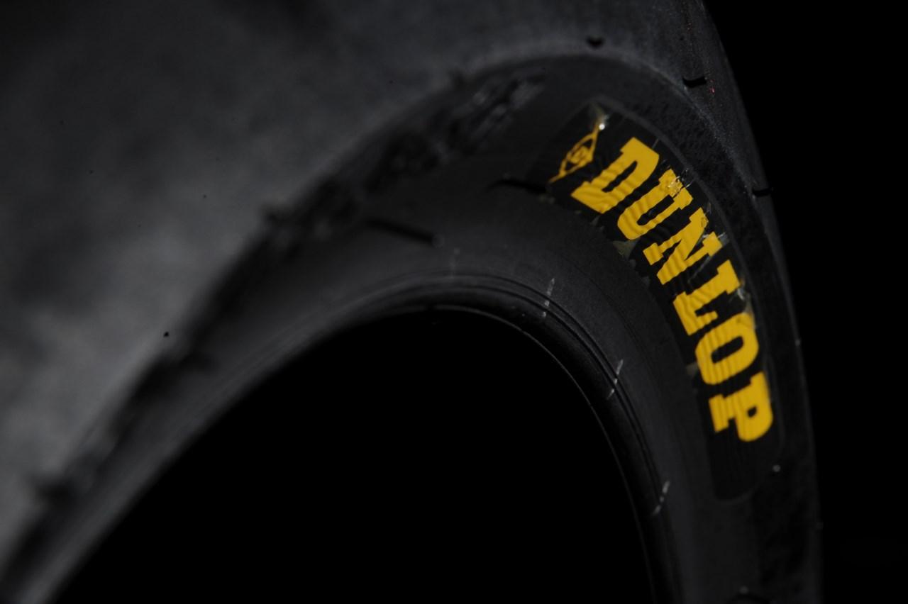 Dunlop, neumático oficial de Moto2 en el FIM CEV Repsol 2015
