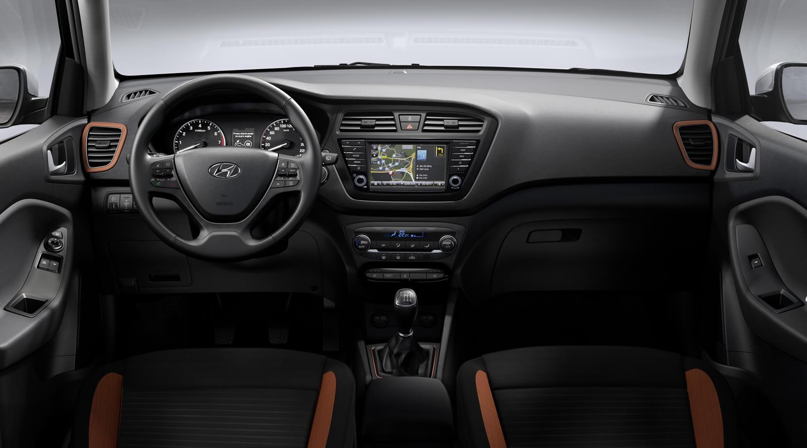 Los precios del Hyundai i20 Coupé en España - Revista del ...