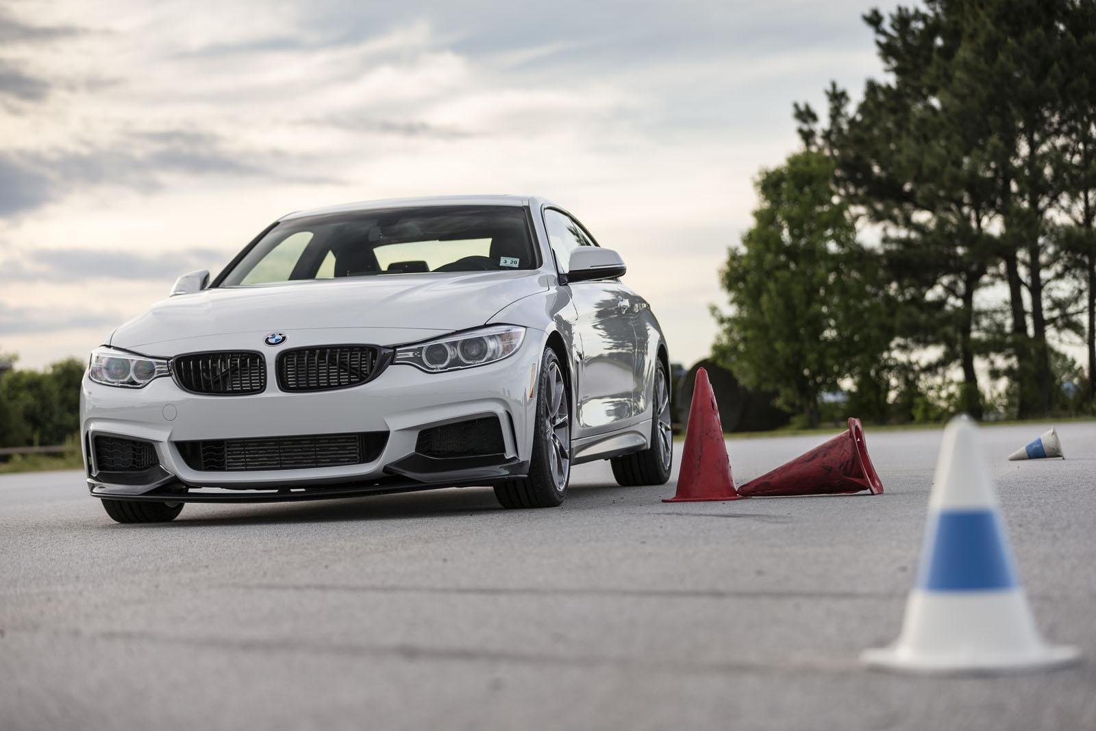 BMW reedita una edición especial con el Serie 4