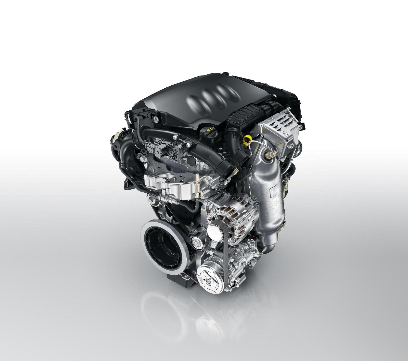 Peugeot Añade Un Nuevo Motor De Gasolina En El 2008
