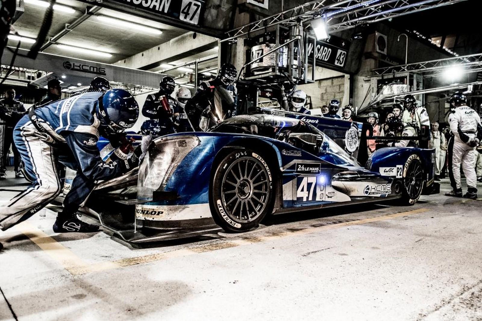 24 horas de Le Mans 2017 Oreca-05-24-horas-de-Le-Mans-2015-1