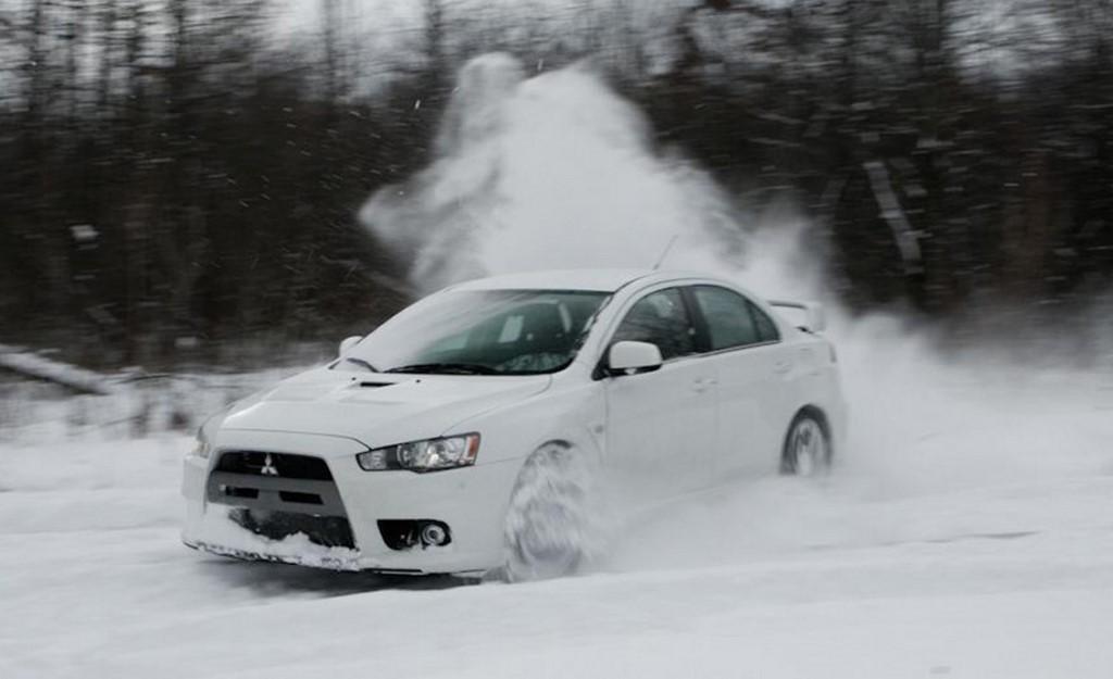 Shell elabora una guía para preparar tu coche de cara al invierno