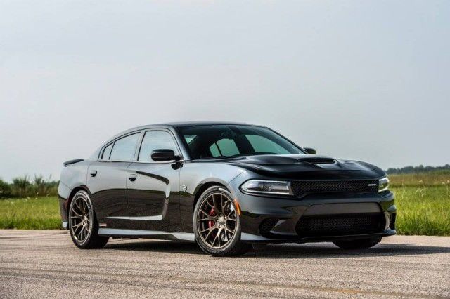 Dodge Charger SRT Hellcat HPE 800 (2)