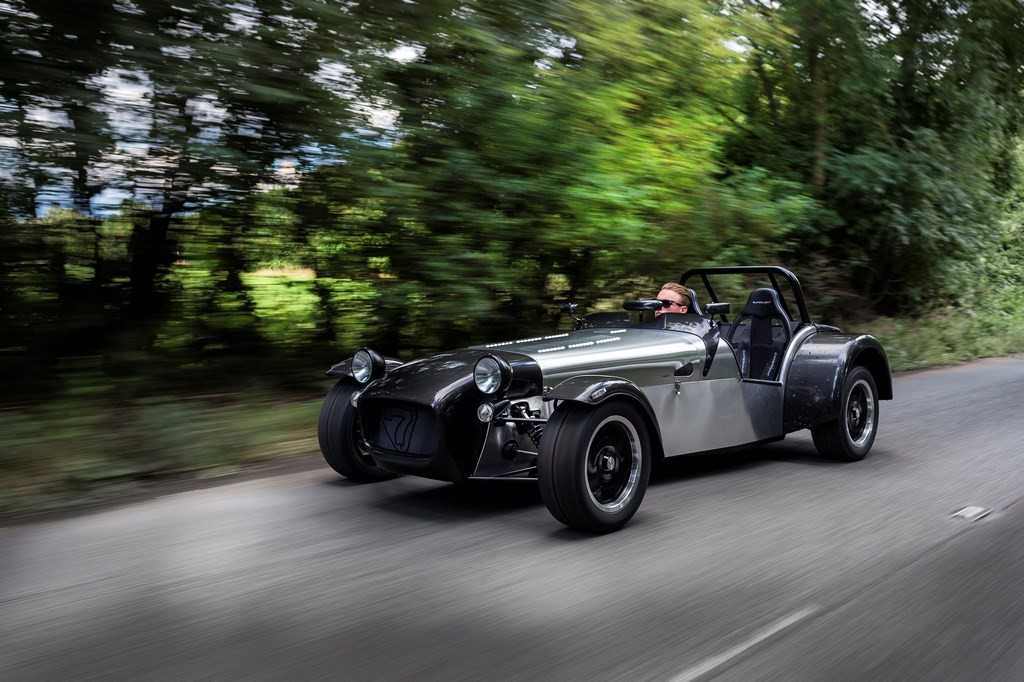 Caterham Superlight Twenty (17)