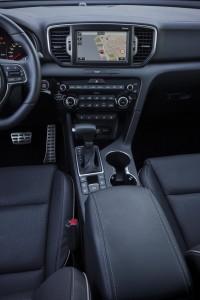 Así es el nuevo Kia Sportage