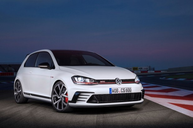 Volkswagen Golf GTI Clubsport 1 (12)