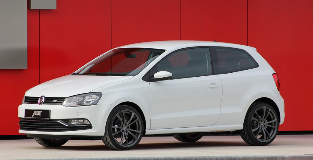 ABT VW Polo GTI (1)