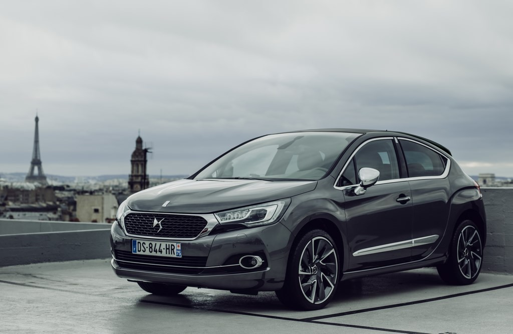 DS 4 - DS 4 Crossback 2015 (18)