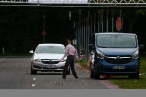 Opel muestra su nuevo asistente a la conducción