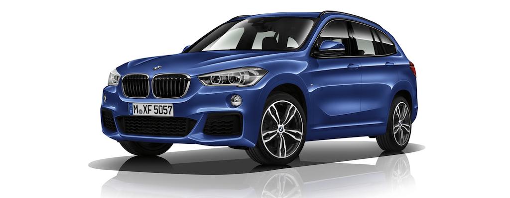 BMW X1 Sport 3