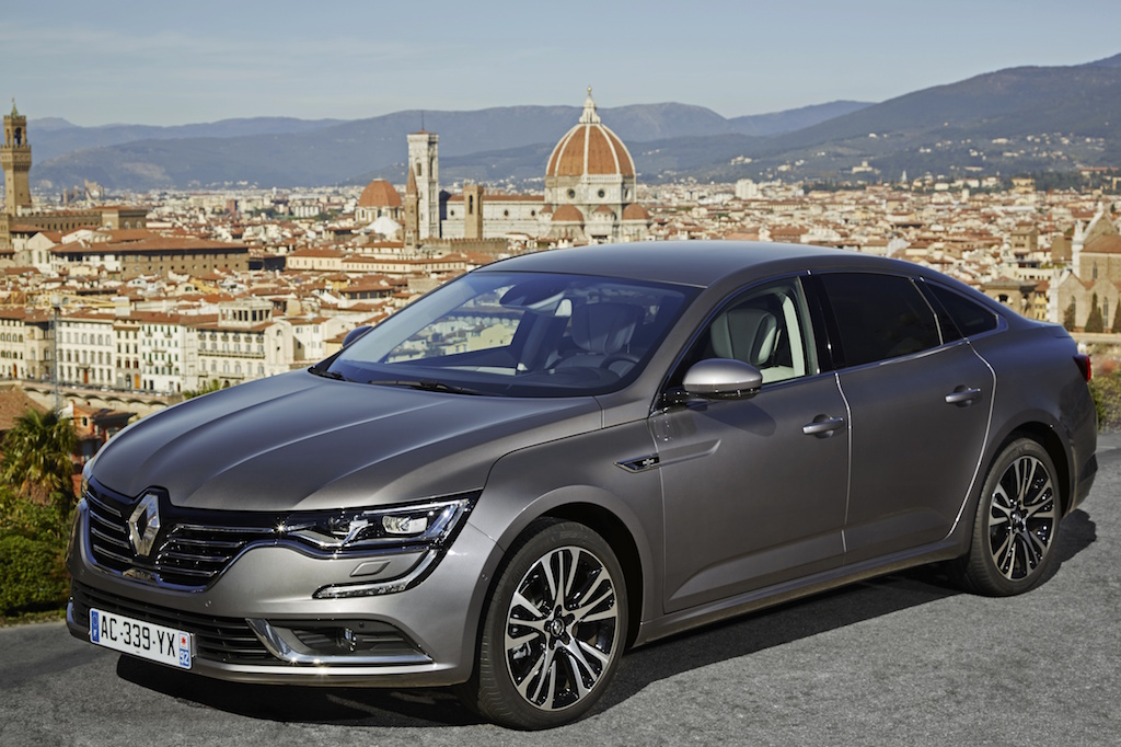 renault talisman disponible desde euros. Black Bedroom Furniture Sets. Home Design Ideas