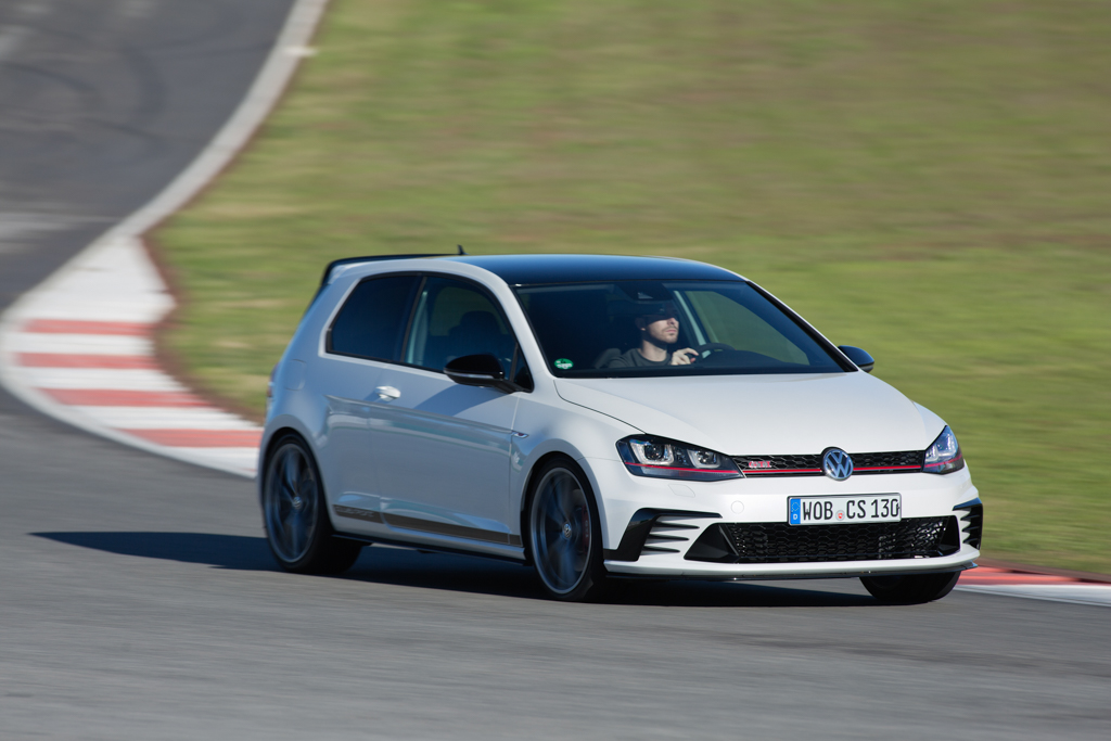 volkswagen golf gti clubsport 40 a os de gti. Black Bedroom Furniture Sets. Home Design Ideas