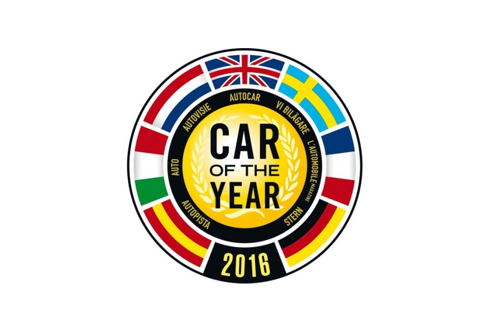 Car of the Year 2016