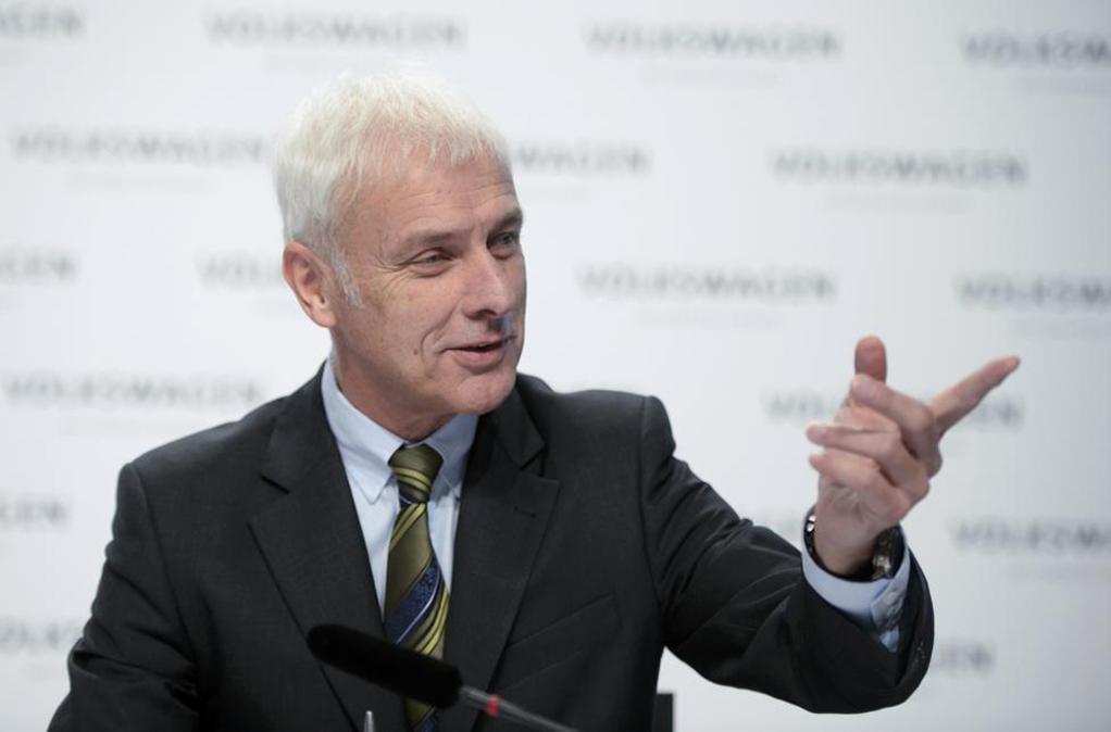 Volkswagen Abandona El Slogan Das Auto Revista Del Motor