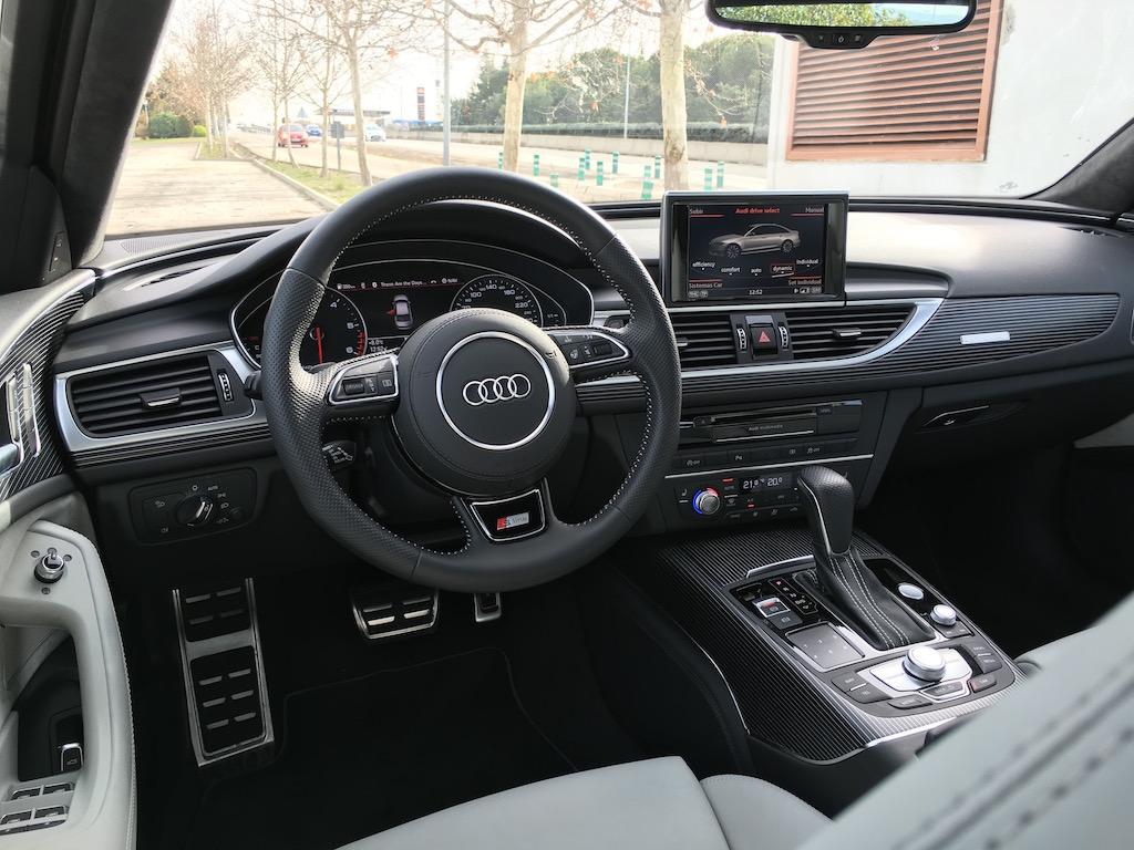 Audi A6 TDI Biturbo Competition_int_33