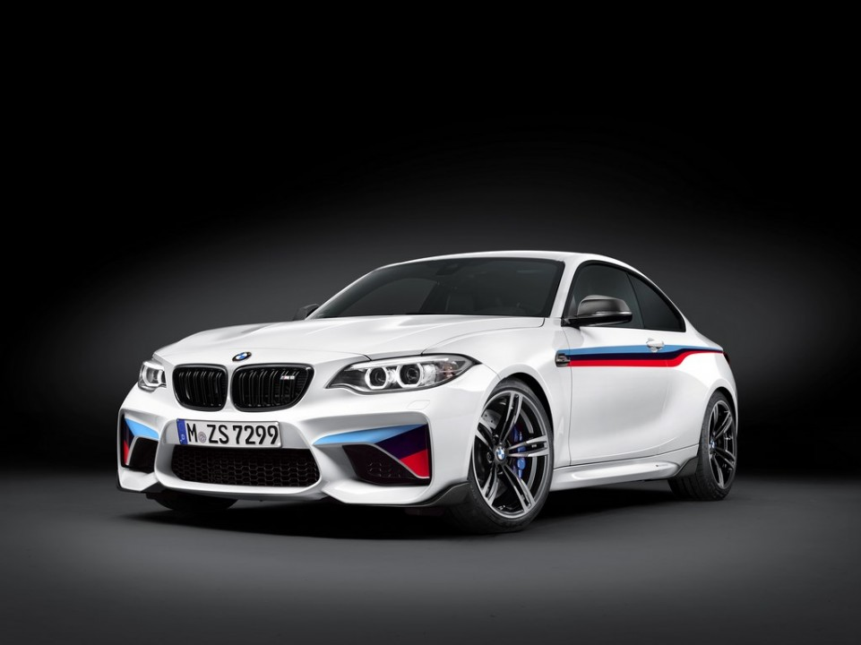 BMW M2 M Performance Parts (1)