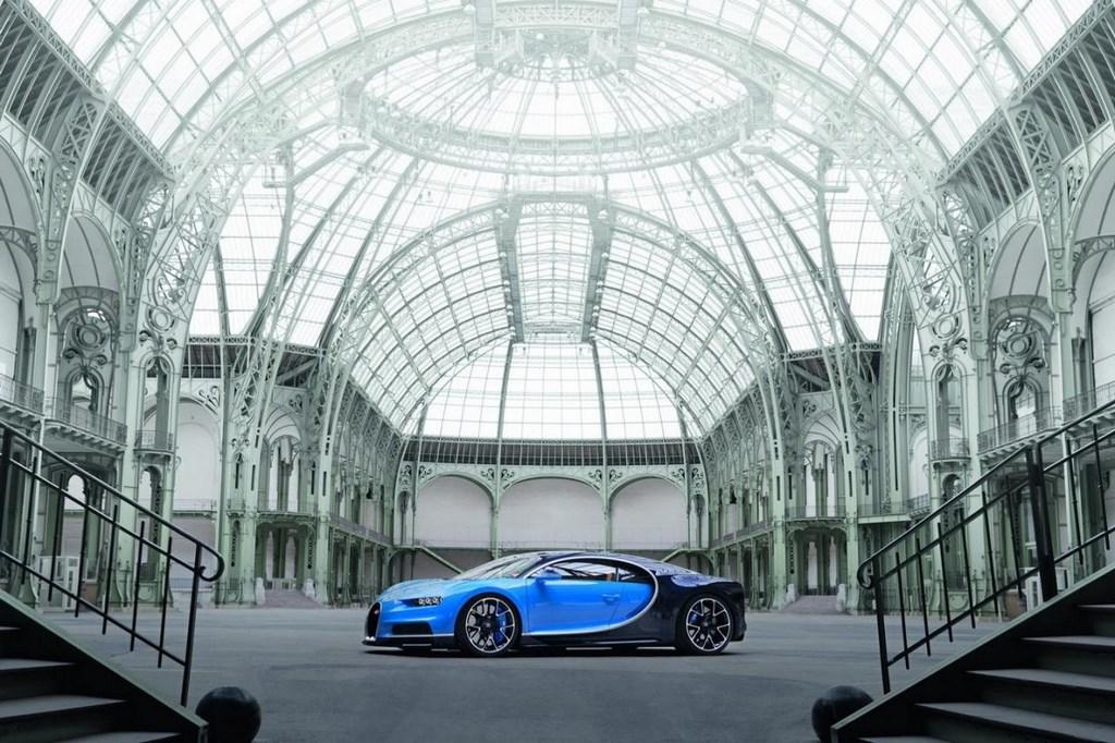 Bugatti Chiron (45)