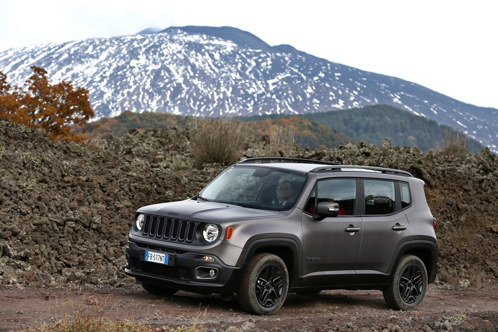 Jeep Renegade Night Eagle (1)