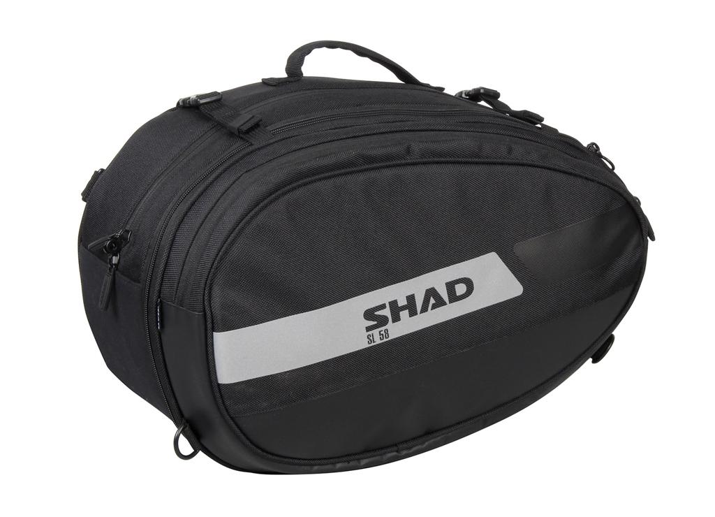 52f3dd63 Nueva gama de bolsas para moto by SHAD