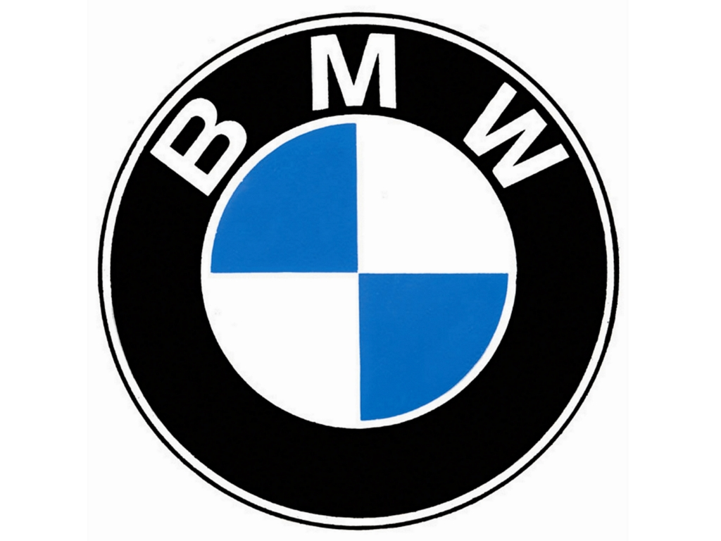 bmw logo 1979 revista del motor. Black Bedroom Furniture Sets. Home Design Ideas