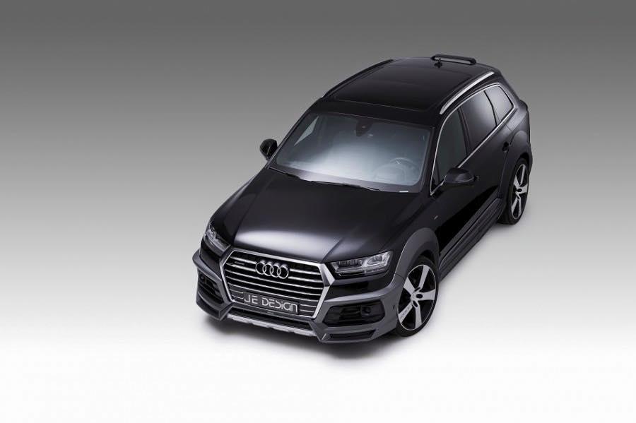 JE DESIGN Audi Q7 (7)