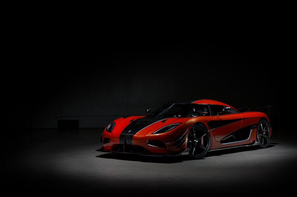 KOENIGSEGG 'ONE OF 1' – AGERA 'FINAL' (6)