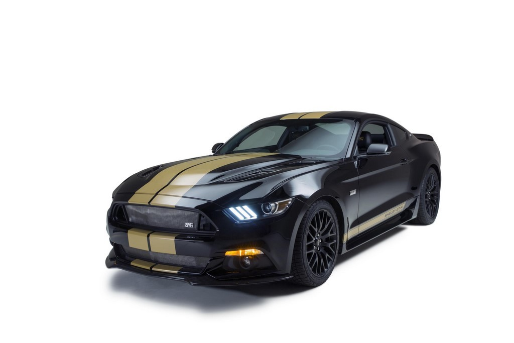 Shelby GT-H (2)