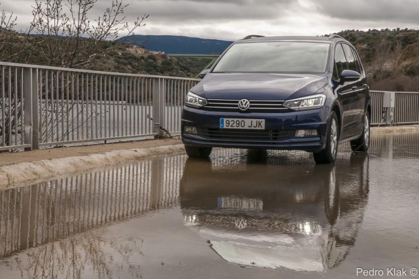 Volkswagen Touran TDI 150 Advance_58