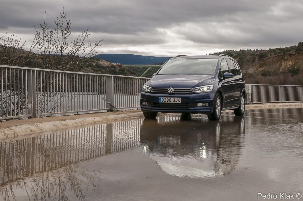 Volkswagen Touran TDI 150 Advance_61