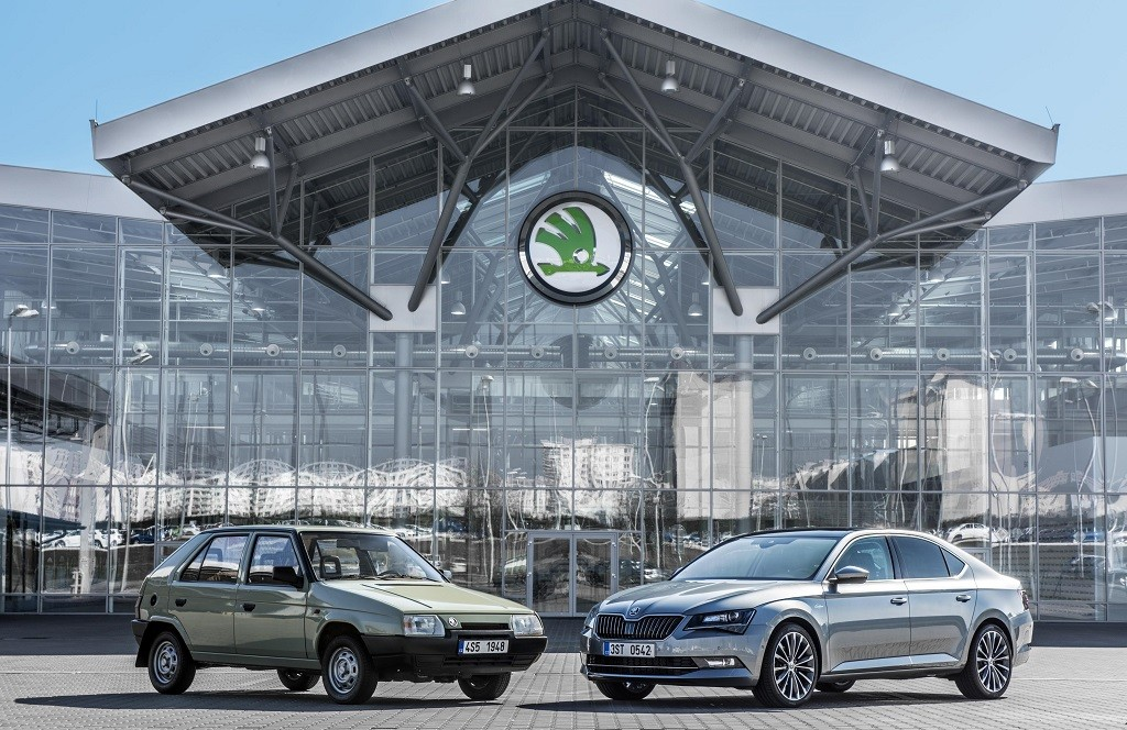 a-strong-partnership-25-years-of-koda-and-volkswagen