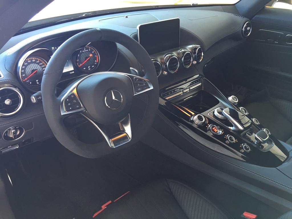 Mercedes AMG GTS_185